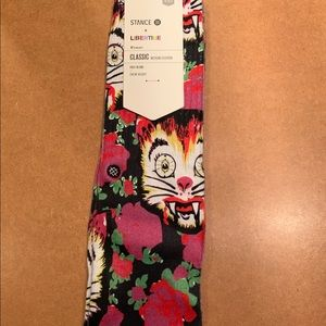 Stance Socks Women's Libertine Medium Cushion